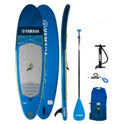 YAMAHA 10.0 SUP BOARD GONFLABLE PAQUET