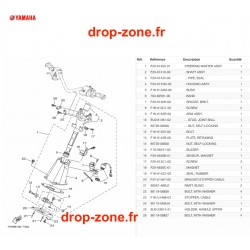Colonne GP 1800R HO 20