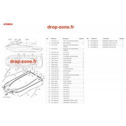 Tapis/ Listons VX Ltd 20