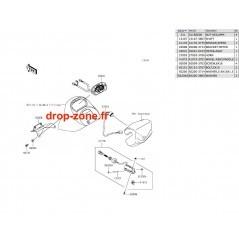 Compteur STX-15F 15-16