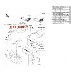 Compteur STX-15F 13-14