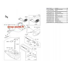 Compteur STX-15F 11-12