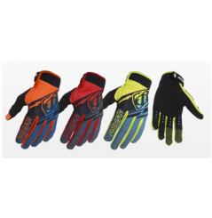 GANTS PHANTOM SUPER LITE JET PILOT BLEU/LIME