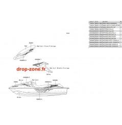 Stickers STX-15F 11