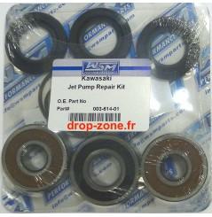 Kit et pièces pour STX 15F 11-17/ Ultra LX 11-17/ Ultra 250/ 260/ Ultra 300 11-13