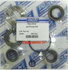 Kit et pièces pour 580/ 650 GTS SPX 94-95/ 650 XP 93/ 720 GTI 1 SPX 96