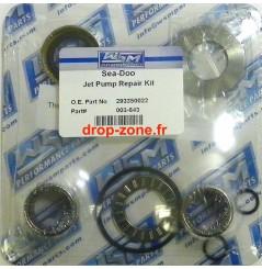 Kit et pièces pour 720 GTI 01-05/ 720 GTI LE 02-04/ 720 GTS 01/  800 03-05/ 951 99-07