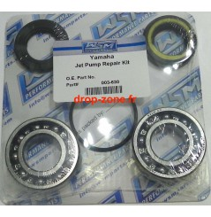 Kit et pièces pour SJ 650 90-93/ VXR 91-93/ WR III 90-93/ FX1 700 94-95/ RAIDER 94-97/ SJ 95-08/ WR III  94-97/ WV 700 96-97