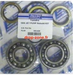 Kit et pièces pour FX 1800 09-15/ FZR-FZS 09-15/ VXR-VXS 11-14