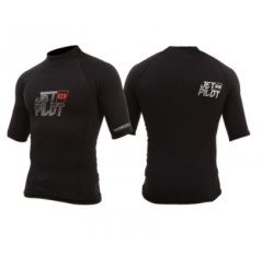 Jetpilot F-15 Therma Fleece S / S Rashguard