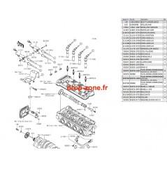 Système d'allumage Ultra LX 08-15