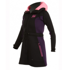 Jetpilot Allure 2MM Ladies tour Coat.
