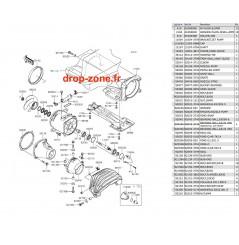 Turbine ULTRA LX 14-20