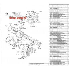 Turbine ULTRA LX 08-09