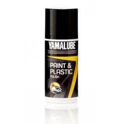 POLISH POUR PEINTURE ET PLASTIQUES YAMALUBE FLACON 220 ml