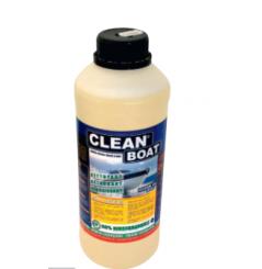 CLEAN BOAT CLASSIC : NETTOYANT, DÉTACHANT, DÉGRAISSANT, MULTI USAGES 1 LITRE