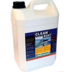CLEAN BOAT CLASSIC : NETTOYANT, DÉTACHANT, DÉGRAISSANT, MULTI USAGES 5 LITRES