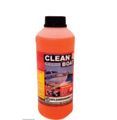 CLEAN BOAT SPÉCIAL CARÈNE 1 LITRE