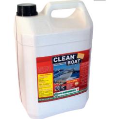 CLEAN BOAT SPÉCIAL CARÈNE 5 LITRES