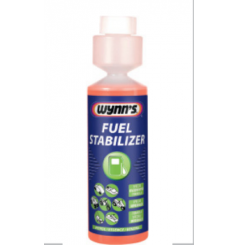 FUEL STABILIZER 250 ml