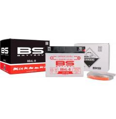 Batterie Bs Bb16cl-B Pour Yamaha Conventionnelle Livrée Avec Pack Acide