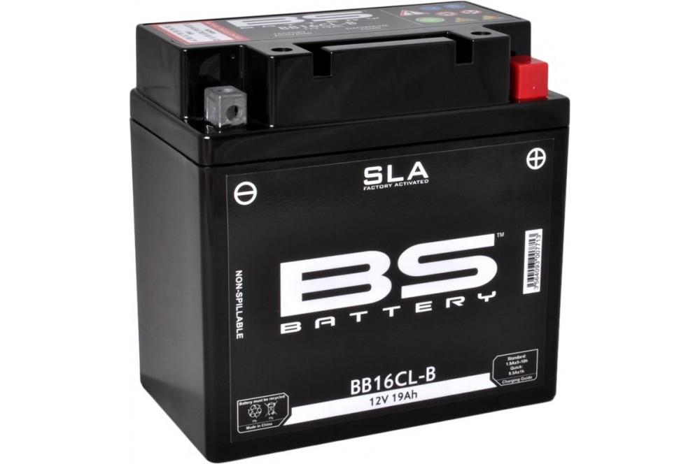 batterie bs bb16cl b sans entretien activ e usine pour sea doo 2tps zapata et hsr s4 drop zone. Black Bedroom Furniture Sets. Home Design Ideas