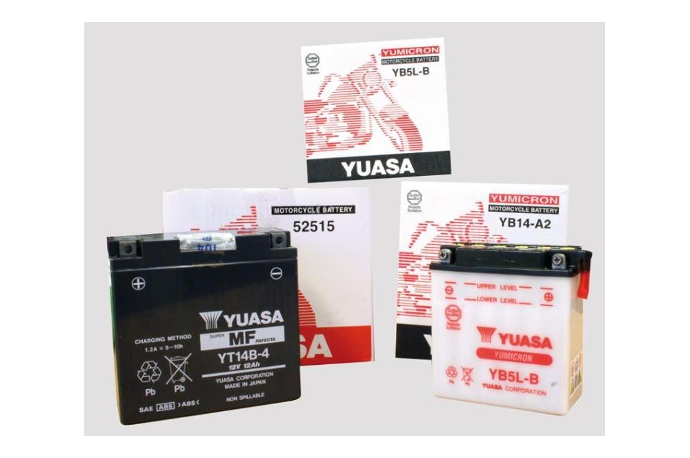 batterie yuasa ytx20l bs sans entretien livr e avec pack acide pour kawasaki drop zone unlimited. Black Bedroom Furniture Sets. Home Design Ideas