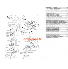 Equipement électrique Ultra LX 12-13
