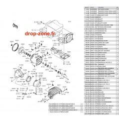 Turbine Ultra 310-R/ Ultra 310 LX/ Ultra 310-X 14-20