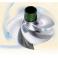 KR-CD-14/21  HELICE SOLAS CONCORD KAWA ULTRA 300 / 310 R / X / LX