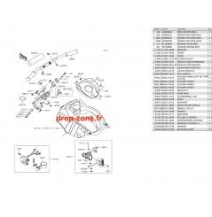 Guidon Ultra 310-R 14-20