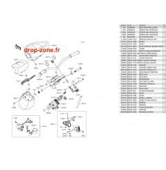 Guidon Ultra 310-X 14-20