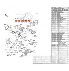 Turbine Ultra 300-X/ Ultra 300 LX 11-13