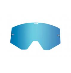 Écran de rechange SPY fumé/Spectra™ bleu clair anti-buée pour masque SPY Ace