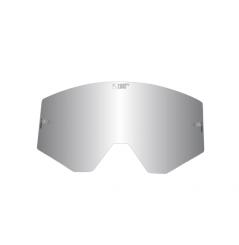 Écran de rechange SPY Happy Lens™ bronze/miroir argent anti-buée pour masque SPY Ace