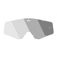 Écran de rechange SPY photochromique anti-buée pour masque SPY Omen