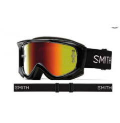 Lunettes Smith Fuel V2 Sweat XM NOIR