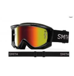 Lunettes Smith Fuel V2 Sweat XM NOIR