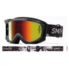 Lunettes Smith Fuel V2 Sweat XM BLEACHED