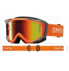 Lunettes Smith Fuel V2 Sweat XM ORANGE