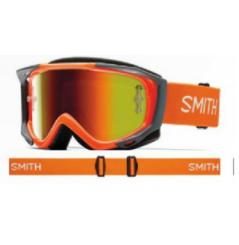 Lunettes Smith Fuel V2 Sweat XM ORANGE
