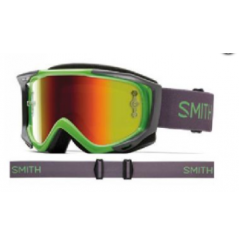 Lunettes Smith Fuel V2 Sweat XM REACTOR