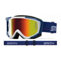 Lunettes Smith Fuel V2 Sweat XM NAVY ARCHIVE