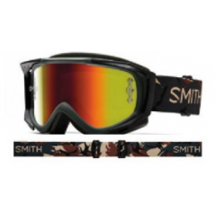 Lunettes Smith Fuel V2 Sweat XM DISRUPTION