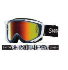 Lunettes Smith Fuel V2 Sweat XM SKETCHY