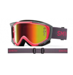 Lunettes Smith Fuel V2 Sweat XM ROSE