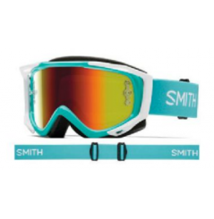 Lunettes Smith Fuel V2 Sweat XM OPAL