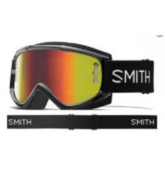 Lunettes Smith Fuel V1 Max M NOIR