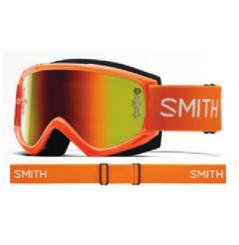 Lunettes Smith Fuel V1 Max M ORANGE