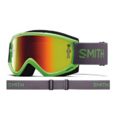 Lunettes Smith Fuel V1 Max M REACTOR